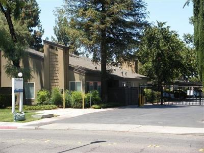 Oakdale, Modesto Condo For Sale: 1313 Floyd Avenue