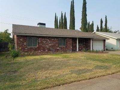North Highlands Single Family Home For Sale: 3616 Bainbridge Avenue