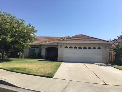 Turlock Single Family Home For Sale: 1462 Barnum Court
