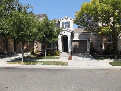 Sacramento Single Family Home For Sale: 3162 Touchman Street