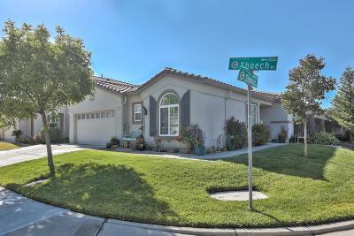 Elk Grove CA Single Family Home For Sale: $432,000