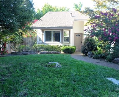 Sacramento CA Single Family Home For Sale: $349,900