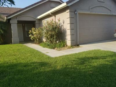 Gustine Single Family Home For Sale: 1315 Bonta Avenue