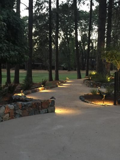 Grass Valley Single Family Home For Sale: 16008 Gary Way
