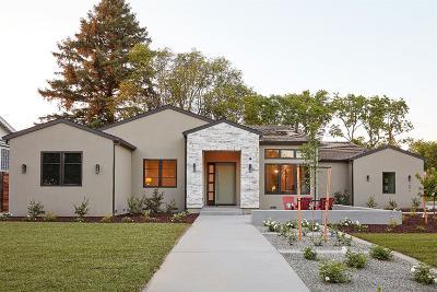 Sacramento County Single Family Home For Sale: 1571 Castec Drive