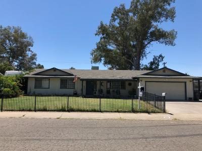 Rio Linda Single Family Home For Sale: 308 Savoy Avenue