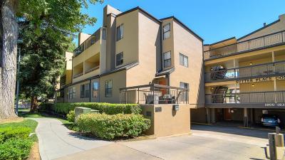 Sacramento Condo For Sale: 1824 K Street