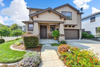 Loomis CA Single Family Home For Sale: $468,000