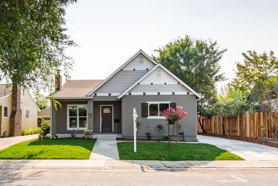Single Family Home For Sale: 763 53rd Street