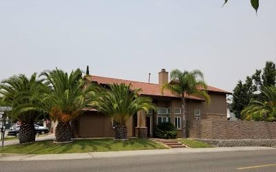 Antelope Single Family Home For Sale: 8685 Shadow Crest Circle