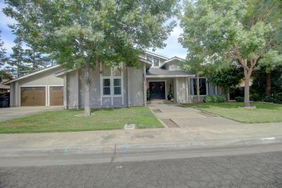 Turlock Single Family Home For Sale: 1320 Estates Drive