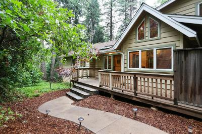 Nevada City Single Family Home For Sale: 11866 Aragon Way