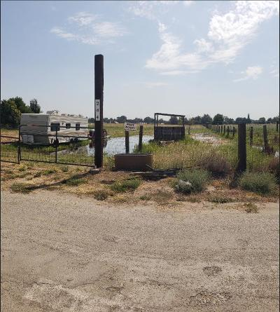 Manteca Commercial Lots & Land For Sale: 264 Swanson Road