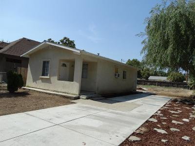 Modesto Single Family Home For Sale: 318 Spruce Street