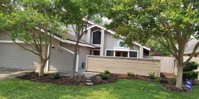Roseville Single Family Home For Sale: 1056 Kensington Drive