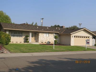 Single Family Home For Sale: 8016 Arroyo Way