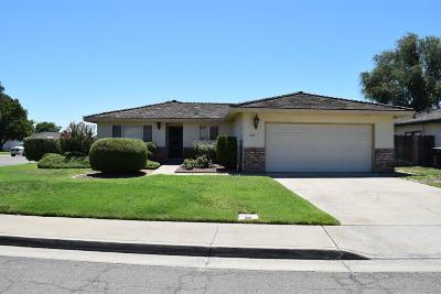 Atwater Single Family Home For Sale: 2120 Fay Drive