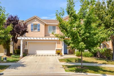 Merced Single Family Home For Sale: 3895 Perez Drive