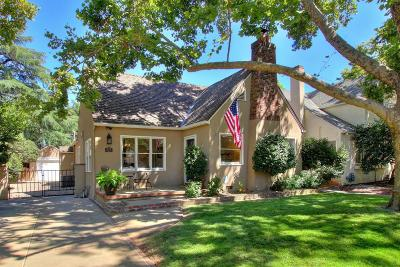 Single Family Home For Sale: 725 36th Street