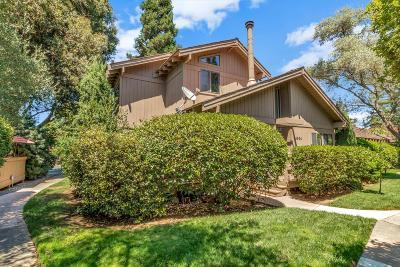 Carmichael Single Family Home For Sale: 5904 Oak Avenue
