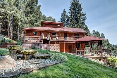 El Dorado County Multi Family Home For Sale: 6301 Canyon Creek Road