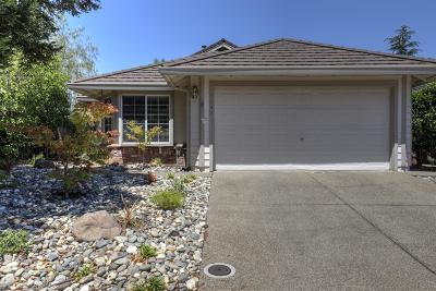 Granite Bay Single Family Home For Sale: 7132 Bayridge Court