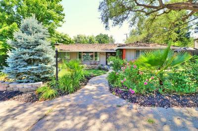 Fair Oaks Single Family Home Pending Sale: 5030 Cocoa Palm Way