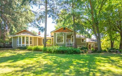 Carmichael Single Family Home For Sale: 6546 Landis Avenue