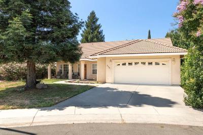 Yuba City Single Family Home For Sale: 3395 Alicia Court