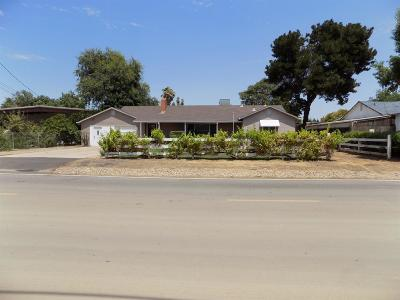 Lodi Single Family Home For Sale: 681 Taylor Road