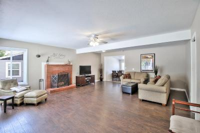 Loomis Single Family Home For Sale: 3760 Circle Drive