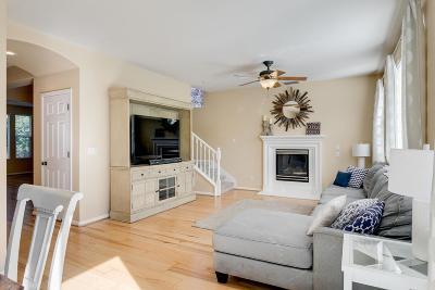 El Dorado Hills Single Family Home For Sale: 2246 Muratura Way