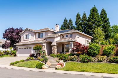 Granite Bay Single Family Home Active Rel. Clause: 5310 Parkford Circle