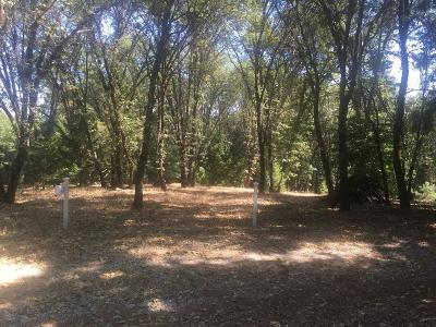 Grass Valley Residential Lots & Land For Sale: 13638 Meadows End Road