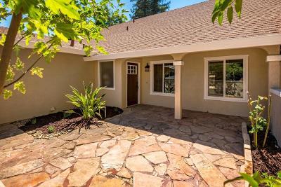 Fair Oaks Single Family Home For Sale: 8776 Sharmead Way
