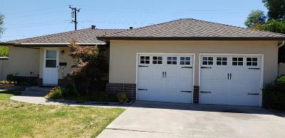 Manteca Single Family Home For Sale: 366 Cottage Avenue