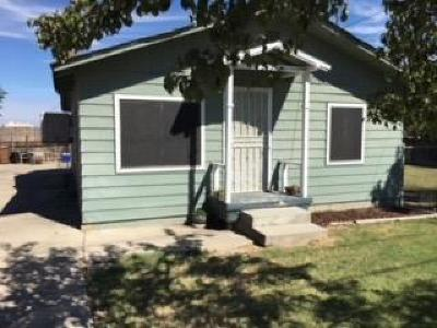 Atwater Single Family Home For Sale: 3434 Manchester Road