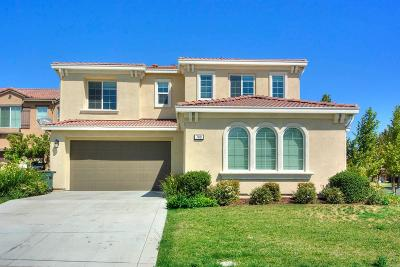 Mountain House Single Family Home For Sale: 789 North San Marcos Drive