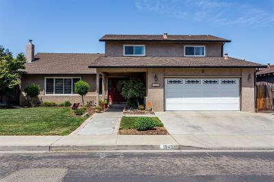 Turlock Single Family Home For Sale: 1945 Clemson Court