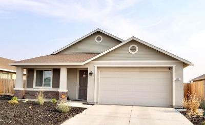 Single Family Home For Sale: 586 Glendon Court