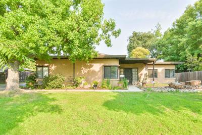 Single Family Home For Sale: 3536 Bodega Court