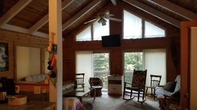 Pollock Pines Single Family Home For Sale: 3117 Hazel St