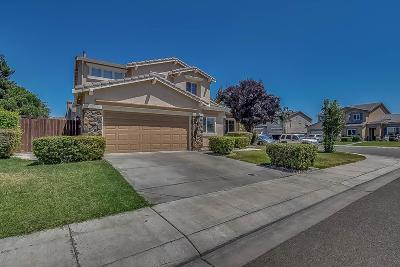 Manteca Single Family Home For Sale: 1592 Purple Martin Lane