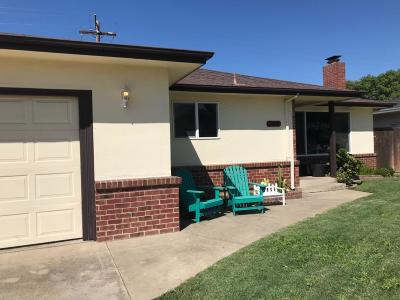 Lodi Single Family Home For Sale: 705 South Rose Street