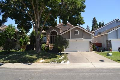 Sacramento Single Family Home For Sale: 8665 Carlin Avenue