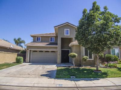 Modesto Single Family Home For Sale: 2124 Rampart Street