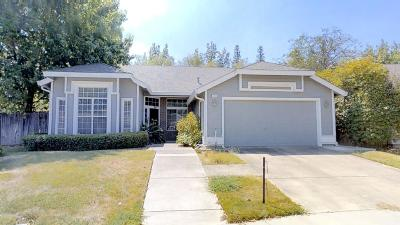 Sacramento Single Family Home For Sale: 4112 Laurel Point Place