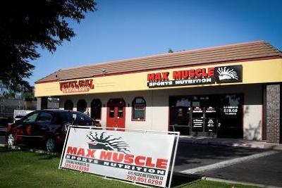 Modesto Business Opportunity For Sale: 3250 Dale Road