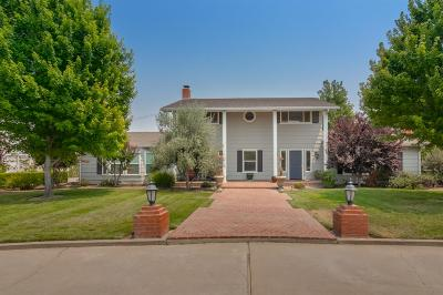 San Joaquin County, Stanislaus County Single Family Home For Sale: 3554 McReynolds Avenue