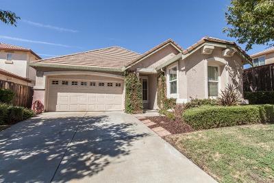Patterson Single Family Home For Sale: 20517 Sarazen Lane